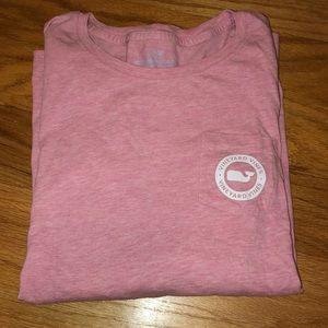 Vineyard vines long sleeve shirt